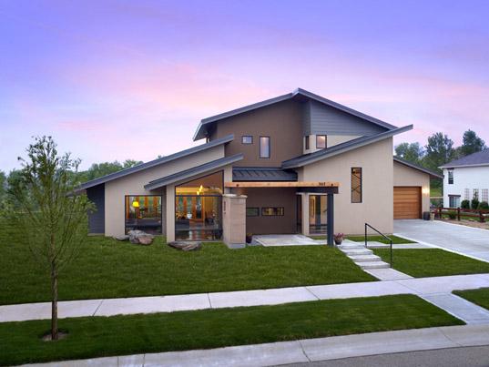 Membangun rumah bukan hanya tentang bentuk dan bahan bangunan, tetapi ...